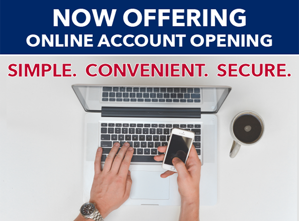 Online Account Opening